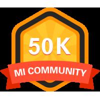 50.000 Pengguna