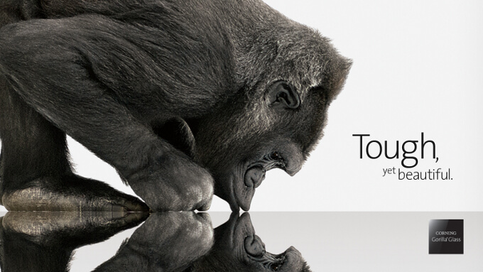 All You Need To Know About Gorilla Glass!