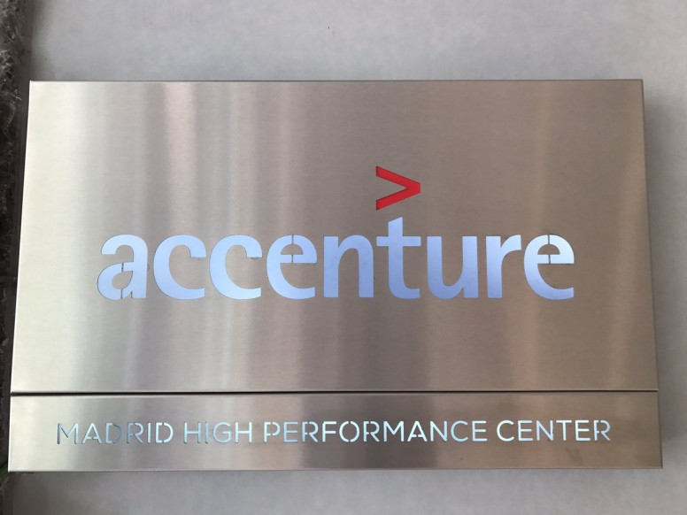 Accenture Develops AI-Powered Solution to Help Visually Challenged People !!