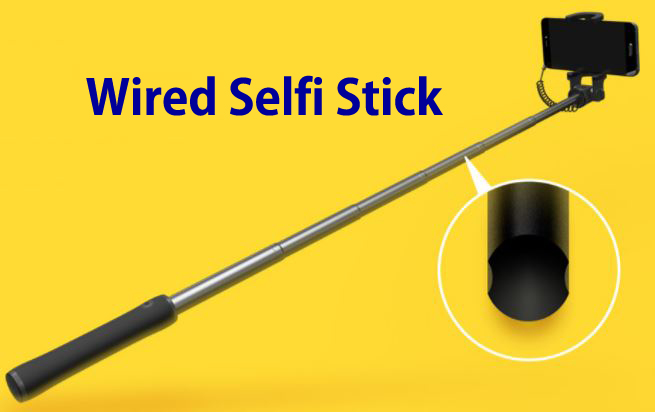 Mechanism Of Selfie Stick And Everything You Need To Know About This!