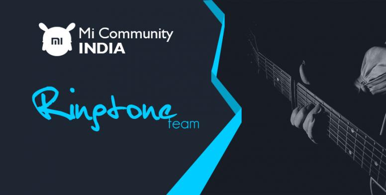 RT] Lenovo K8 Note Stock Ringtones - Resources - Mi Community - Xiaomi