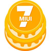 7 день рождения MIUI