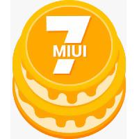 7 років MIUI