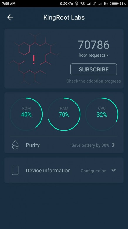 Root Redmi Note 4 Without PC - Redmi Note 4 - Mi Community