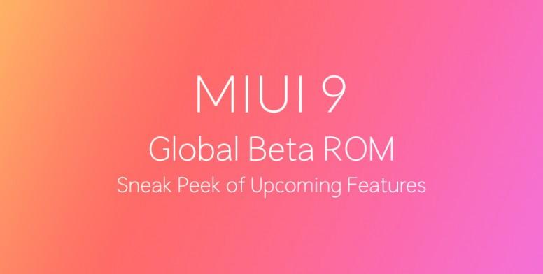 Sneak Peek Of Global Beta Rom 7 8 24 Brand New Avatar Of Mi Picks