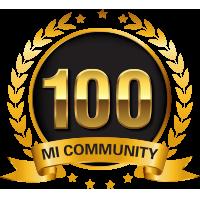 100 000 пользователей