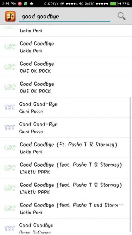 Lyrics on Music Player - Tips & Tricks - Mi Community - Xiaomi