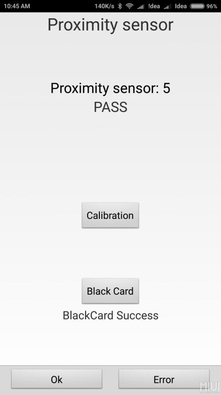 Proximity Sensor issue in Redmi Note 3 [ Solution ] - Redmi Note 3