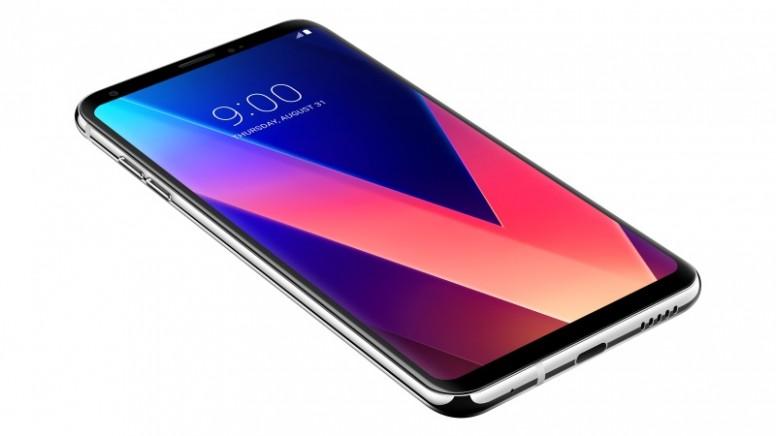 Rt Lg V30 Stock Wallpapers Resources Mi Community Xiaomi