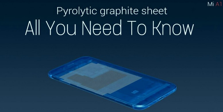 Miui Device Team Pyrolytic Graphite Sheet All You Need To Know