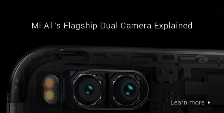 new styles 29721 b14c7 Mi A1's Flagship Dual Camera Explained! - Mi A1 - Mi Community - Xiaomi