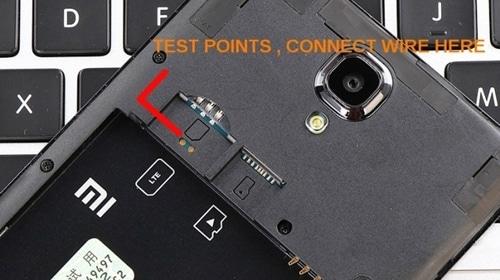 Test Points of Mi Devices - Tips & Tricks - Mi Community