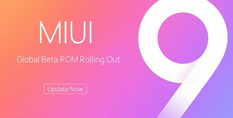 ROM] MIUI9 7 9 7 FULL CHANGELOG & DOWNLOAD LINK REDMI NOTE 3