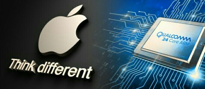 Image result for apple vs qualcomm