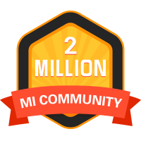 2 million registered members