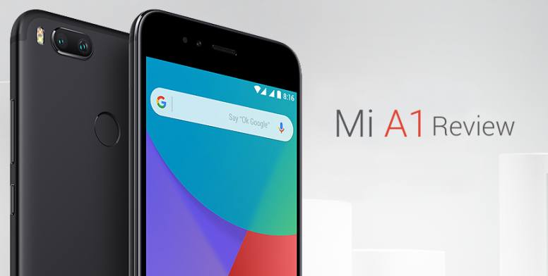 Mi a1 android one phone with love from xiaomi! mi a1 mi