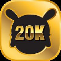 20K Thành Viên