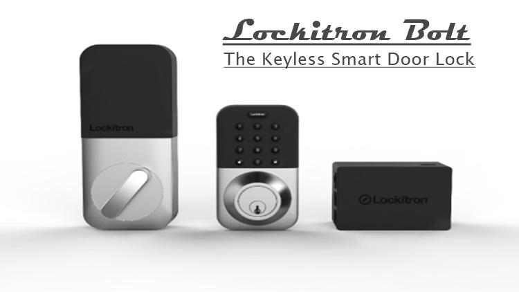 smart key lock instructions