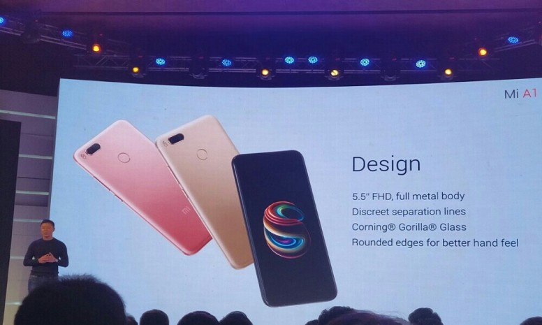 what is mi A1 and its features - Mi A1 - Mi Community - Xiaomi