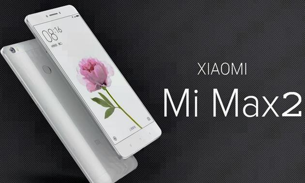 Mi MAX 2 Seeing Is Believing