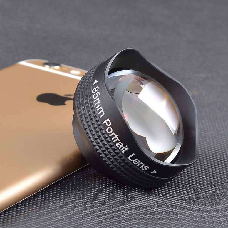 [PT] Apexel 3x 85mm Zoom Lens for Portrait Photography [Review/ Samples] with Mi5