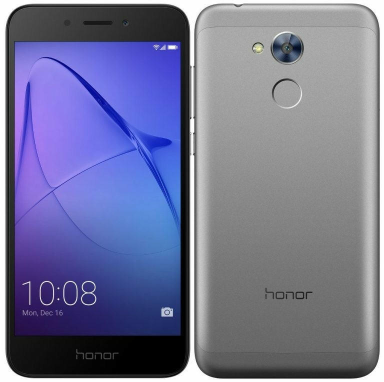 Honor Holly 4 Official: Metal Body, 5-inch Display, 3GB RAM, SD 430