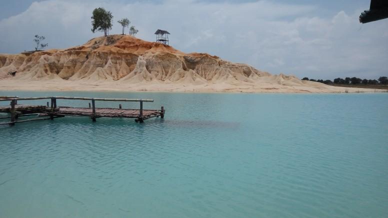 Keindahan Pantai Pulau Bintan Kepri Fotografi Mi Community Xiaomi