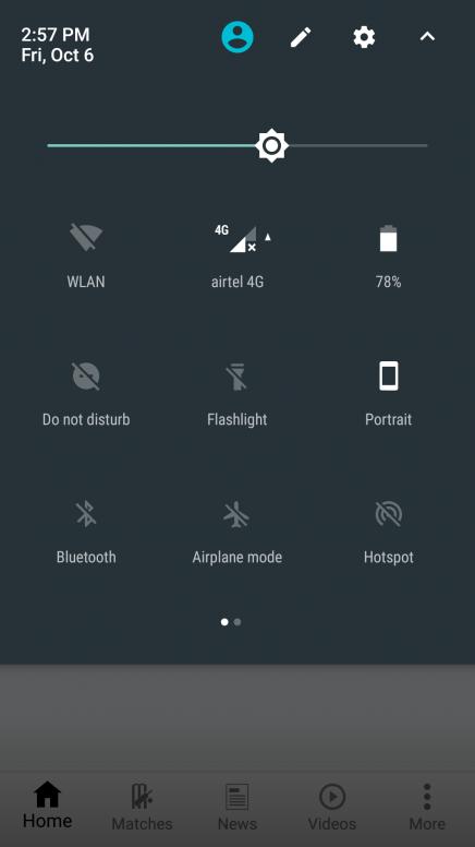 Fix Network Issues - Mi A1 - Mi Community - Xiaomi