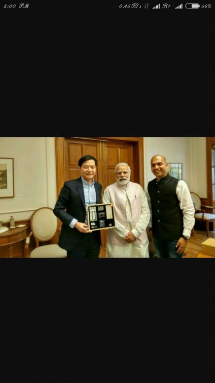 Do You Know MI company's CEO Name in India ? - Mi 3 & Mi 4