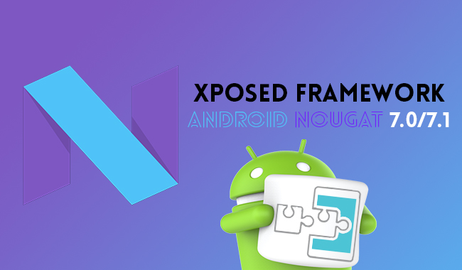 XPOSED FOR MIUI9/NOUGAT by Solarwarez (ARM/ARM64/MAGISK