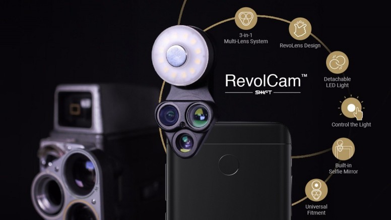 RevolCam