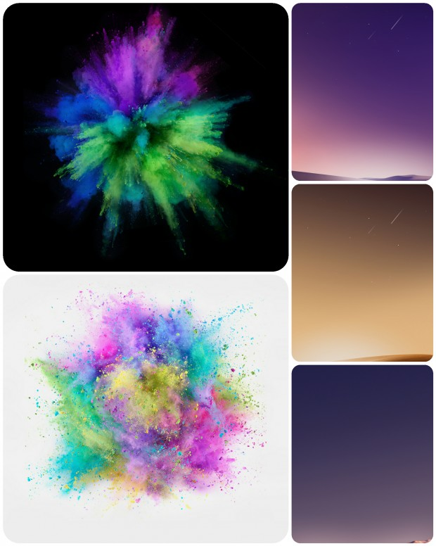 Rt Vivo V7 Plus Stock Wallpapers Resources Mi Community