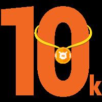 10 000 Мі-Фанів