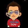 Techno Boy