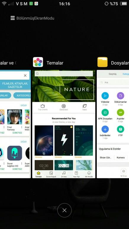 Share theme LG G6 - Giao diện MIUI - Mi Community - Xiaomi