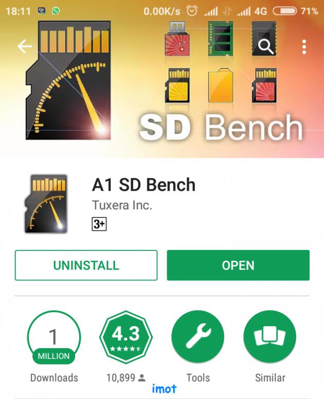 Cara Mengetahui SD Card Asli / Palsu - Tips dan trik - Mi Community