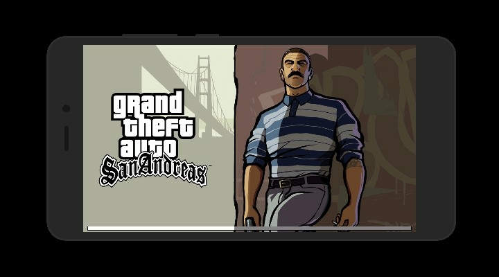 Gta San Andress for Redmi Note 4 & Miui 8/9 Support With Mode