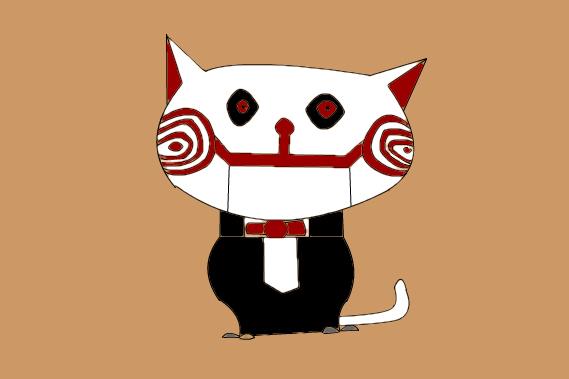Halloween: я хочу сыграть с вами в игру...