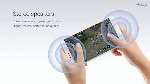left speaker problem - Mi Max 2 - Mi Community - Xiaomi