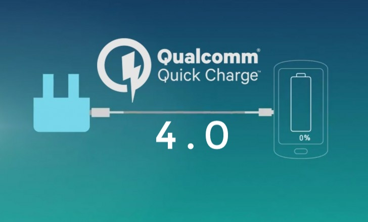 Image result for Qualcomm confirms all smartphones supporting Quick Charge 4.0 technology