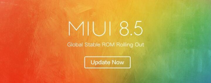 MIUI 8 Global Stable ROM V8 5 3 0 LXIMIED for Mi 4i Released