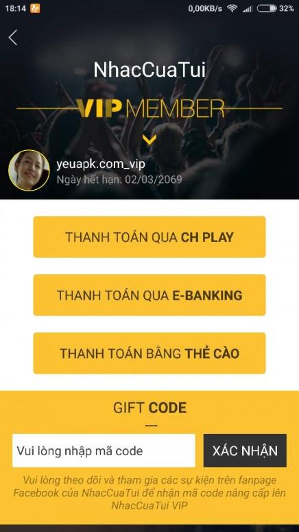 Hướng dẫn nghe nhạc từ thẻ nhớ bằng phần mềm bên thứ ba cho Android