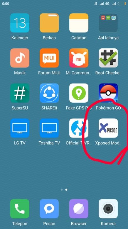 Xiaomi Gps Conf