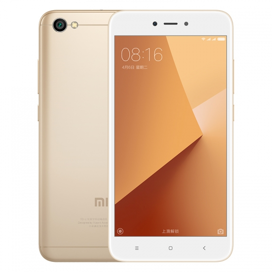 Redmi Note 5A