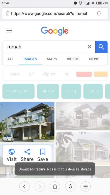 Tidak Bisa Download Gambar Lewat Browsing Xiaomi Redmi Note 4 Mi Community Xiaomi