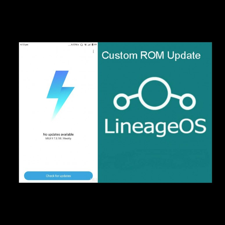 MIUI 9 vs Lineage Os : Which is better & how to install - Redmi Note