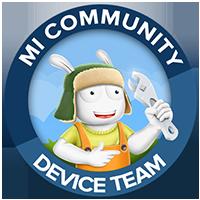Device Team Member