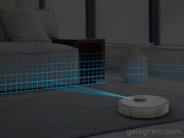 Обзор Xiaomi Mijia Roborock Vacuum Cleaner 2