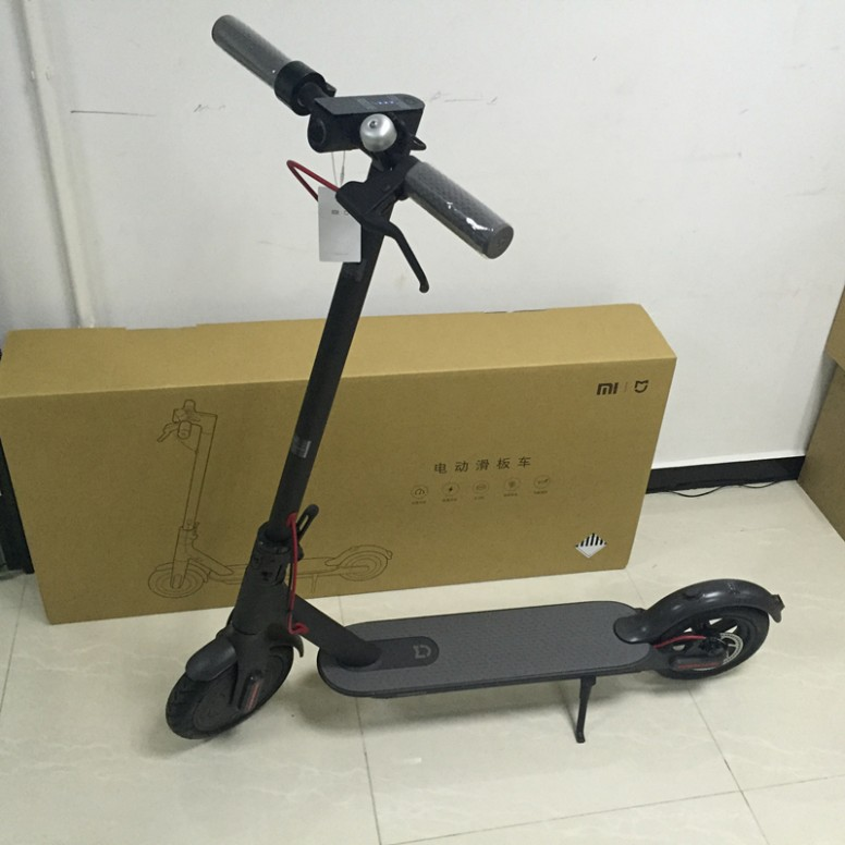 Review Mi Electric Scooter tras 6 meses de uso  - E