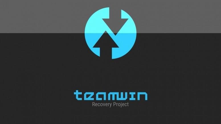 Update Official TWRP 3 2 1-0 Redmi 4X - Redmi 4X - Mi
